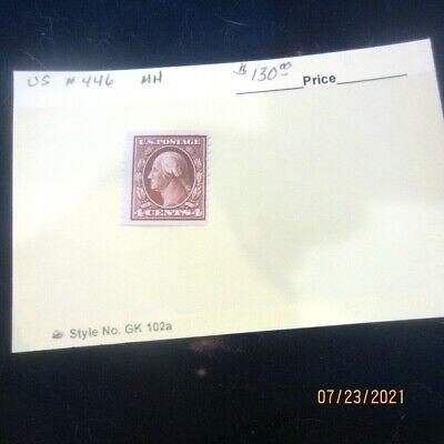 US Scott # 478 * $1.00 * USED * 99 Cent Opening Price