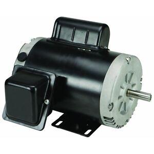 1 2 hp general purpose reversible electric motor 115 230v for 50 hp electric motor price