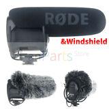 NEW Rode VideoMic Pro Rycote Lyre Suspension Mount VMP-R Camera Microphone VMPR