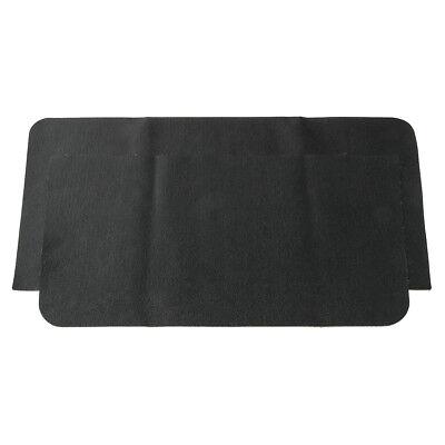 MGB GT - Bonnet sound deadening insulation 2 piece - pre cut • 1962-1980 • NEW