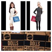 Barbie Model Muse Lot