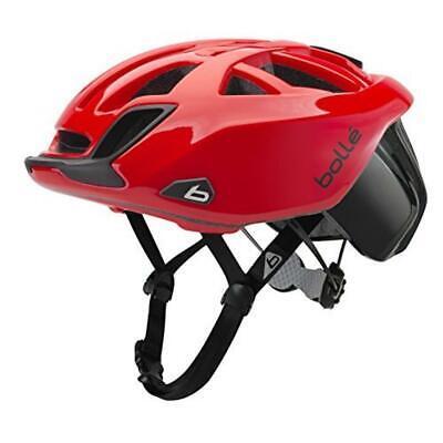 Bolle The One Road Standard Helmet Red Size Medium Road Bike