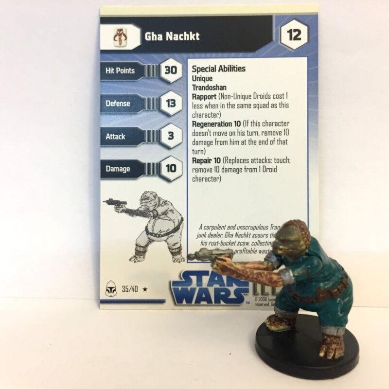 Star Wars Clone Wars #35 Ghab Nachkt (R)