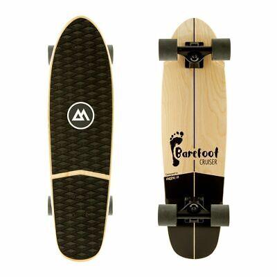 Magneto Barefoot Cruiser Skateboard