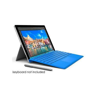 "Microsoft Surface Pro 4 12.3"" Tablet - Silver #SU3-00001"