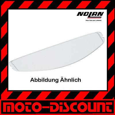 Pinlockscheibe Antifog Nolan X-Lite N43 / 43E / Air X402 / X402 GT klar