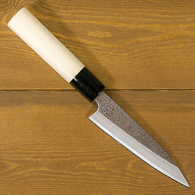 Kitchen Chef Knife Japanese Knives Small Deba fish bone knife SEKI JAPAN 1-669