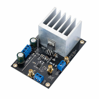 Opa548 Power Operational Amplifier Opamp Current Amp Module Wide Output Voltage