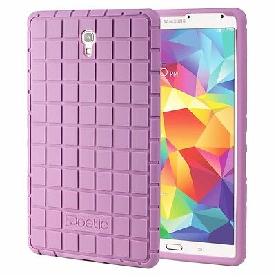 Poetic GraphGRIP Protective Folio Leather Stand Case fo Samsung Galaxy Tab S 8.4](galaxy tab s 8.4 deals)