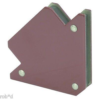 4-34 Multipurpose Magnet Holder Arc Welding Mig Tig Weld Magnetic Clamp