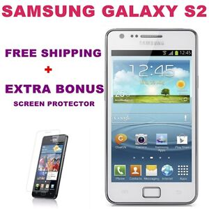 SAMSUNG-GALAXY-SII-S2-3G-i9100-16GB-WHITE-UNLOCKED-MOBILE-PHONE-BONUS-GIFT