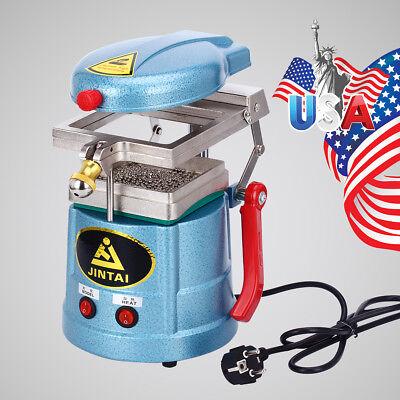 1000w Dental Lab Vacuum Molding Forming Machine Equipment