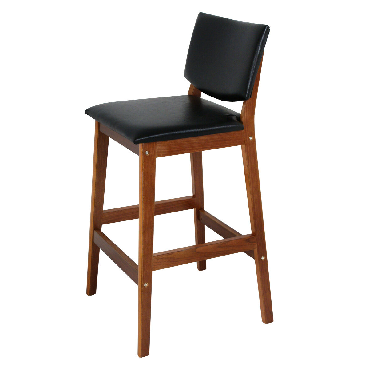 Table 2 Bar Stools Bistro Dining Set Kitchen Furniture Pub