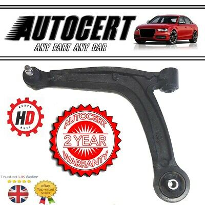 FIAT 500 2007> FRONT LOWER SUSPENSION CONTROL ARM WISHBONE LEFT SIDE