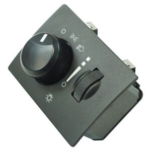Headlight & Dome Light Dimmer Switch for Chrysler 300 Dodge Charger Magnum New
