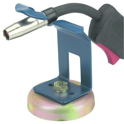 Magnetic Mig Tig Welding Welder Torch Holder Clamp Stand Holding Usa Seller