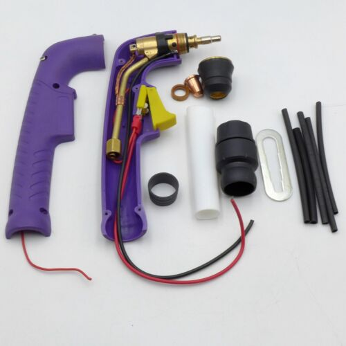 Non HF Pilot Arc Plasma Torch Replacement Everlast EV-S45 Torch head