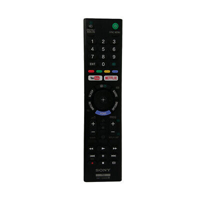 OEM Sony Remote Control for KD55XD8005BAEP,KDL-49WE753,XBR65