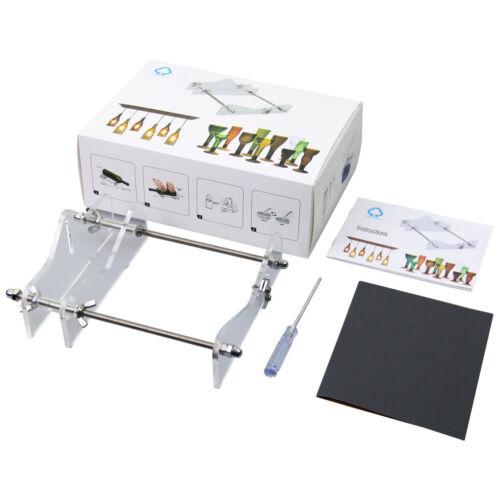 bottle cutter machine