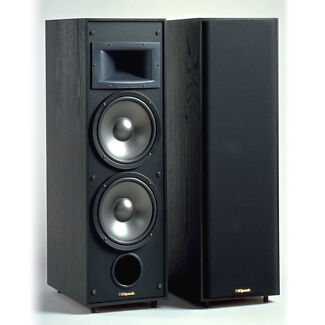 KLIPSCH KG 5.5 Floorstanding Speaker Riverwood Canterbury Area Preview