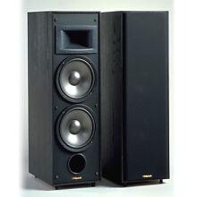 KLIPSCH KG 5.5 Floorstanding Speaker Riverwood Canterbury Area Preview