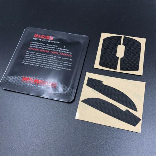 Black For Hotline Games Logitech G Pro Wireless - Anti Slip