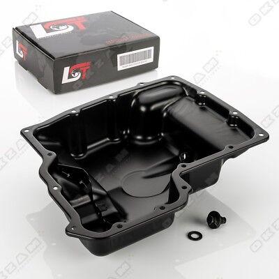 FORD TRANSIT MK7 MK8 CUSTOM 2.2 TDCI OIL SUMP PAN WITH SUMP PLUG 1706974