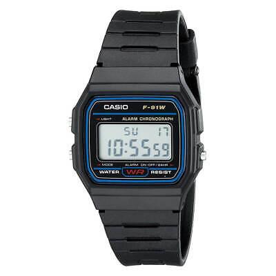 Casio Men's Classic Resin Strap Sport Watch