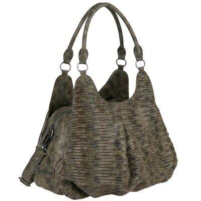Fritzi aus Preußen Daja Tasche Handtasche Schultertasche Shopper 079953-0015