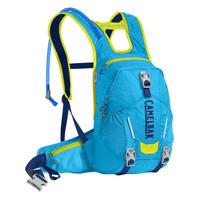 CamelBak Skyline LR 10 Hydration Pack Atomic Blue / Sulfur Springs