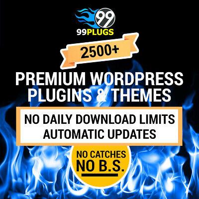 Pick One Premium Wordpress Plugin Latest Version Automatic Updates