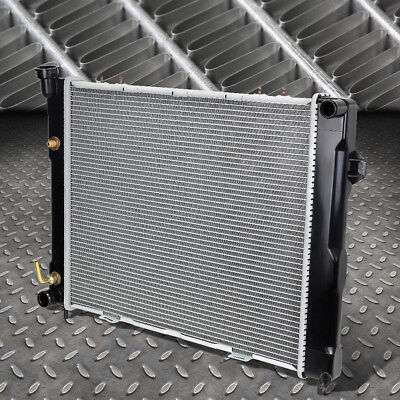 FOR 93-97 JEEP GRAND CHEROKEE 4.0 AT OE STYLE ALUMINUM CORE RADIATOR DPI 1396