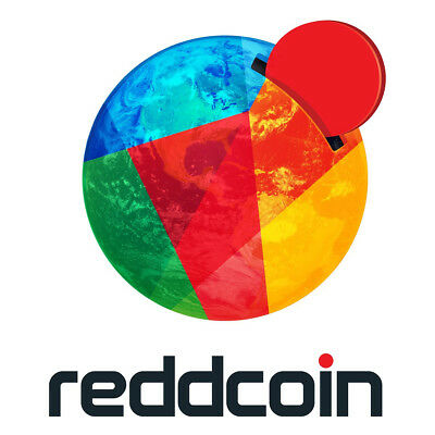 100 Reddcoin  Rdd Coins   Rdd Crypto Currency