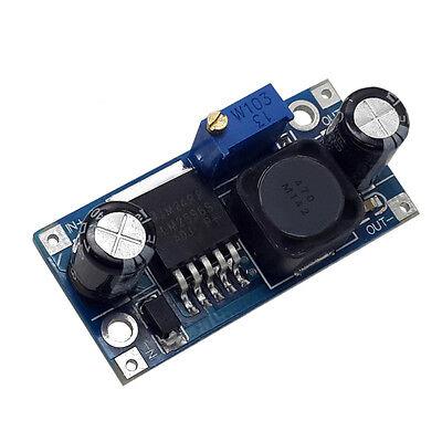 Step-Down Adjustable Converter Power Module Regulator LM2596