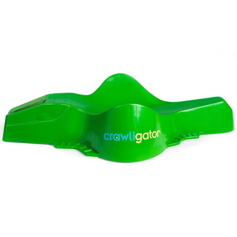 Crawligator Baby Mover - Green