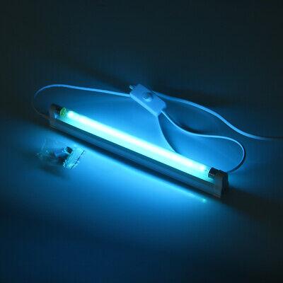 UVC Ultraviolet Sterilizing Lamp 6W 8W T5 Tube Bulb Home Office Germicidal -