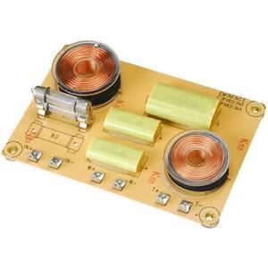 speaker crossover 2 way speaker crossover