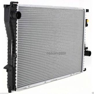 BMW E38 E39 Radiator till 1998 520I 523I 528I 530I 535I 540I 730I Plumpton Blacktown Area Preview