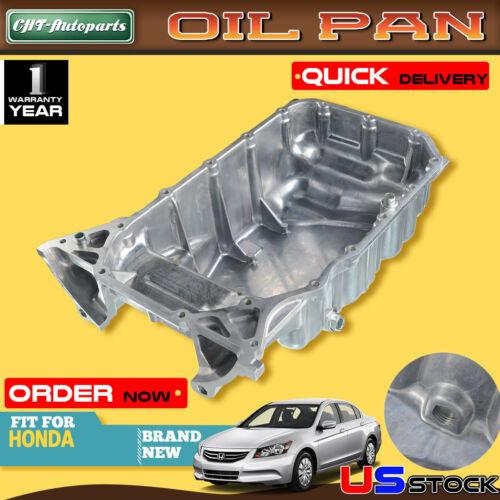 Engine Oil Pan For Honda Accord 2008-2012 Crosstour 2012