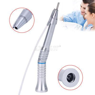 Coxo Dental Surgical Handpiece Micro Surgery 20 Contra Angle 11 Straight Head