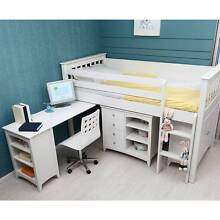 Brand new Kid's bedroom cabin bed suite Box Hill North Whitehorse Area Preview