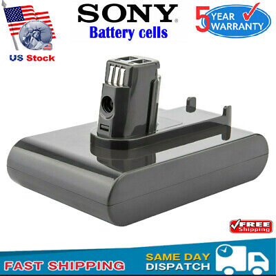 Newest Replace Battery for Dyson Type A DC31 DC34 DC35 DC44 DC45 Animal 22.2V US
