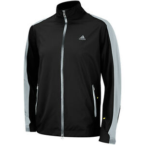 NEW-Adidas-Golf-Climaproof-Storm-Waterproof-Jacket-3-Year-Warranty-S-M-L-XL-XXL
