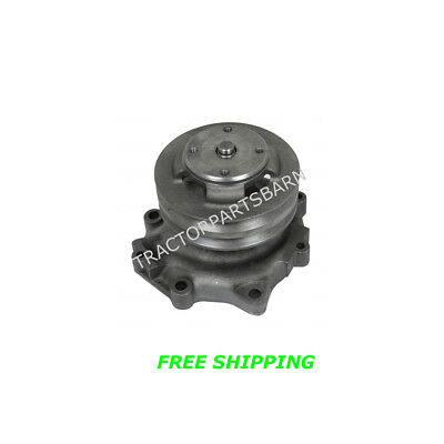 Ford Tractor New Water Pump 2000 3000 4000 5000 7000 Fapn8a513dd