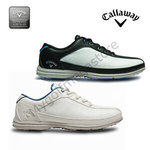 Callaway-Golf-Impermeable-Mujer-Playa-Sky-Serie-Zapatos-De-2-Colores