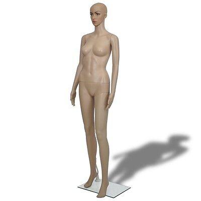 Kyпить 175cm Full Body Female Mannequin Tailor Lady Window Display Model Dressmaker на еВаy.соm