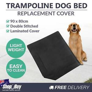 **  Large Pet Bed Trampoline Cover Replacement 90 x80cm Brisbane City Brisbane North West Preview