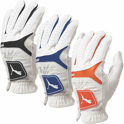 Puma Golf Sport Performance Players Golf Gloves - MLH - Multi Pack Options