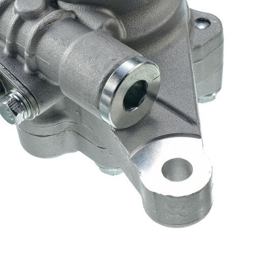 New Power Steering Pump W/o Reservoir For Acura RL 96-04