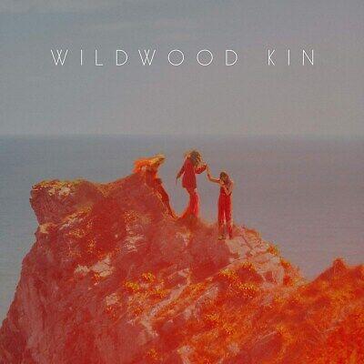 Wildwood Kin - Wildwood Kin (Album) [CD]